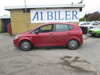 Seat Altea 1,6 Reference