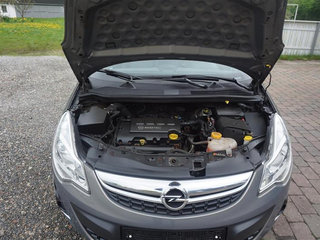 Opel Corsa 1,4 Twinport Cosmo Edition 100HK 5d - 3