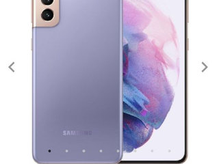Samsung galexy s 21 plus 128 GB 5G