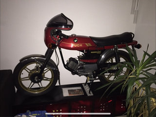 PUCH Monza Juvel  N-4X