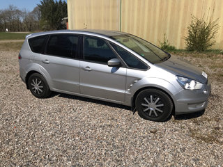 Nysynet Ford  S Max