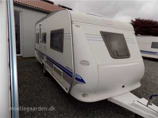 2006 - Hobby Excellent 495 UL