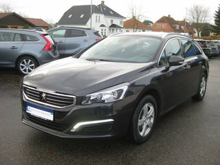 Peugeot 508 1,6 e-HDi 114 Active SW - 2