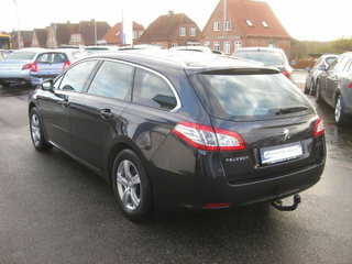 Peugeot 508 1,6 e-HDi 114 Active SW - 3