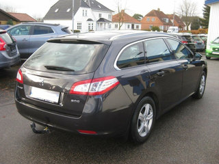 Peugeot 508 1,6 e-HDi 114 Active SW - 4