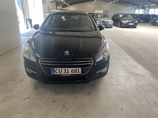 Peugeot 508 SW 2,0 HDI Active 140HK Stc 6g