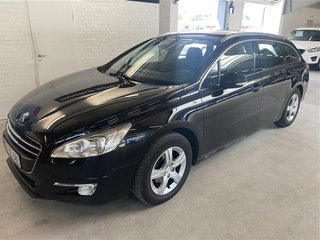Peugeot 508 SW 2,0 HDI Active 140HK Stc 6g - 2