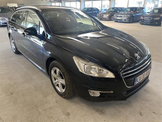 Peugeot 508 SW 2,0 HDI Active 140HK Stc 6g - 3