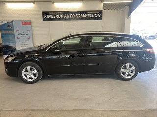 Peugeot 508 SW 2,0 HDI Active 140HK Stc 6g - 4