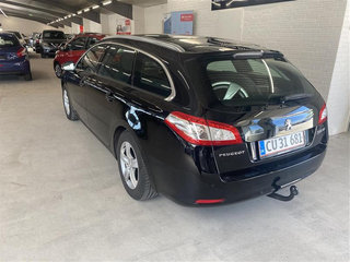 Peugeot 508 SW 2,0 HDI Active 140HK Stc 6g - 5