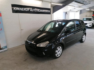 Ford C-MAX 1,6 Trend 100HK - 3