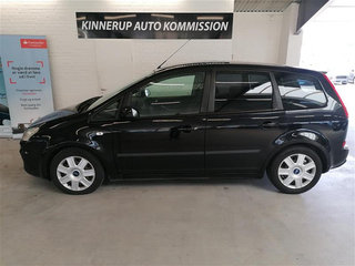 Ford C-MAX 1,6 Trend 100HK - 4