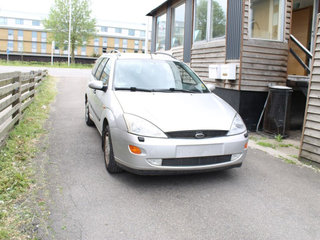 Ford Focus 1,6 Collection stc.