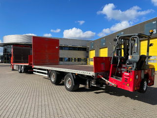 Scania R410 6x2-4, Chassis - 3
