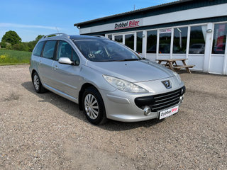 Peugeot 307 1,6 HDi 109 SW 7 pers