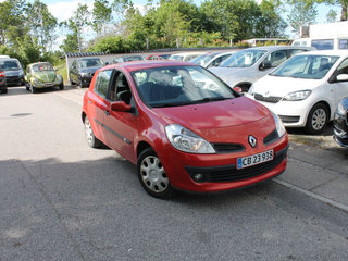 Renault Clio III 1,6 Dynamique BeatUp