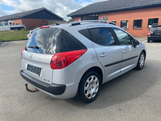 Peugeot 207 1,6 HDi 92 Active SW - 3