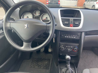 Peugeot 207 1,6 HDi 92 Active SW - 5