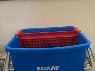 Ecolab spand
