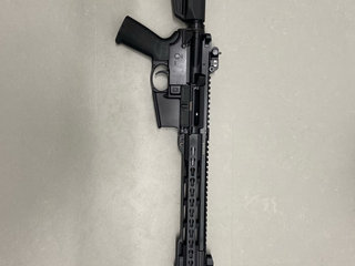 Ruger 556 take Down