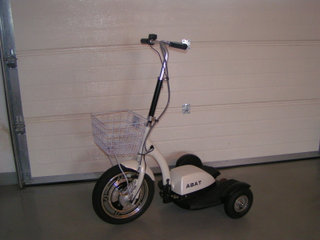 ABAT TRI Scooter