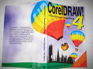 Manual - Corel Draw 4