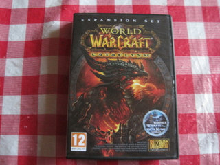 Pc Spil World Warcraft