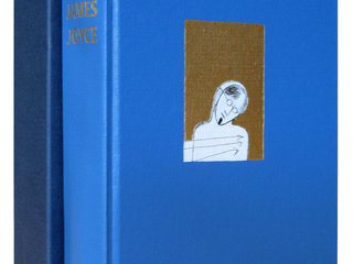 Joyce: Ulysses.The Folio Society