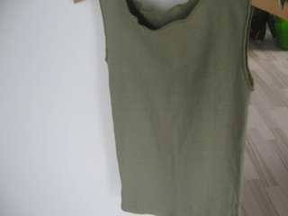 NY Top / bluse   ( str 120) nedsat mere