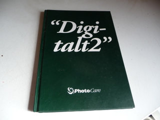 Digitalt 2. photo care