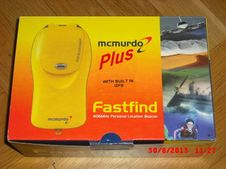 Mcmurdo plus fastfind