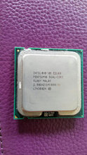 Dual core 2.00ghz E2100(stationær)