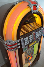 Jukebox  Wurlitzer OMT  Jukeboks