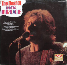 Jack Bruce - The best of