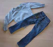Ed Hardy by Christian Audigier jeans 98