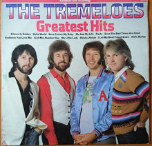 The Tremeloes - Greatest Hits