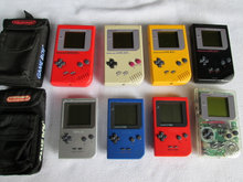 Gameboy Classic- Pocket- Color