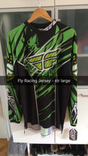 Fly Racing Jersey - Ny - str large