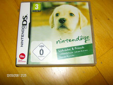 nintendogs. Labrador & friends