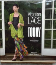 Victorian lace today/Jane Sowerby