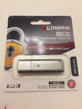 Kingston 16gb locker g3