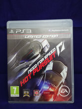 PS3 NEED FOR SPEED Hot Persuit