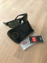 Ray-Bansolbrille