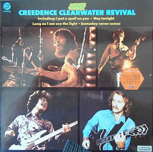 Creedence Clearwater Revival - Masters