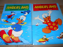 Anders And Sommer-sjov