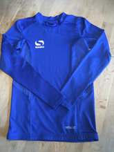 2 stk Baselayer Sondico str 11/12