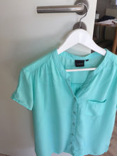Bluse 44 b Young   XL