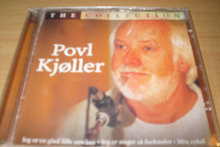 POVL KJØLLER; The Collection 1999.