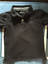 Polo Tommy Hilfiger 120