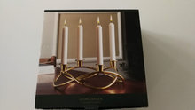 "Georg Jensen Adventsstage ""SEASON"""